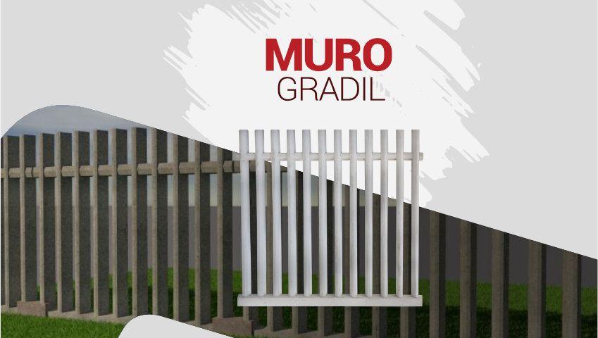 Muro Gradil